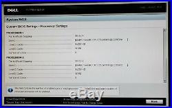 Dell PowerEdge R520 2U Server 2Xeon E5-2430 0 2.2GHz 6C 16GB PERC H200E Host