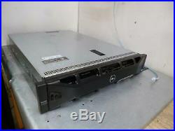 Dell PowerEdge R520 2x Xeon E5-2400 1.9GHz 16GB Ram&
