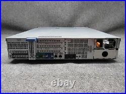 Dell PowerEdge R520 Xeon E5-2407 2.20GHz 16GB DDR3 ECC RAM NO HDD Rack Server