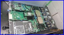 Dell PowerEdge R610 1U 2x 6-Core Xeon E5645 @ 2.40GHz 24GB DDR3 Perc H200
