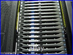 Dell PowerEdge R610 2 x 4-Core XEON X5550 2.66Ghz 32GB 2 x 146gb SAS Perc 6i