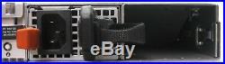 Dell PowerEdge R610 6 Bay Server 2x Xeon Quad Core L5530 @ 2.4GHz 6GB RAM 1x PSU