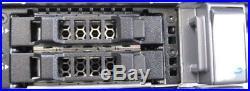 Dell PowerEdge R610 Dual Xeon Quad Core L5530 @ 2.4GHz, 6GB RAM, 0T954J PERC 6/i