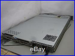 Dell PowerEdge R610 Server 2X Xeon Quad Core X5667 with HT @ 3.07GHz 16GB DDR3