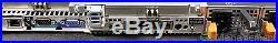 Dell PowerEdge R610 Server 2.8Ghz x 2 16GB Ram NO HDD