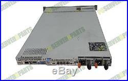 Dell PowerEdge R610 Server 2x 3.33GHz Hex Core X5680 24GB No HD 2.5 PERC 6i