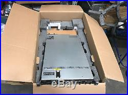 Dell PowerEdge R610 Server 2x E5620 24GB 2 x 146GB H700