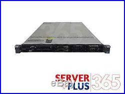 Dell PowerEdge R610 Server, 2x X5675 3.06Ghz 6 Core, 32GB, 2x Tray, PERC6i