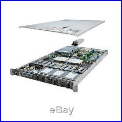 Dell PowerEdge R610 Server Barebones