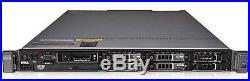 Dell PowerEdge R610 V2 2 x SIX(6) CORE XEON X5650 2.66GHZ 192GB R 2x146GB Server