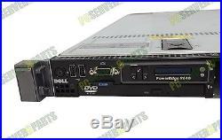Dell PowerEdge R610 VMware Server Dual x5675 6-Core 3GHZ 64GB iDRAC 2x 717W PSU