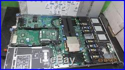 Dell PowerEdge R610 server 1x Xeon 6-Core X5690 @ 2 3.46GHz 0GB DDR3