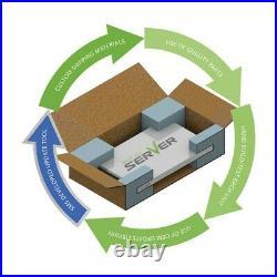 Dell PowerEdge R620 1RU Server 2x E5-2660 = 16 Cores 32GB RAM 2x 1TB SAS