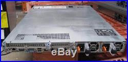 Dell PowerEdge R620 8 SFF 2.5 Server Dual Xeon 6 Core CPU E5-2640 @ 2.5GHz, 8GB