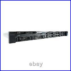 Dell PowerEdge R620 Server 2x 2.00GHz 12 Cores 32GB H710 146GB SAS