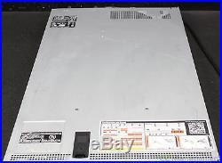 Dell PowerEdge R620 Server 2x 2.4Ghz Quad Core 32GB Ram 2x 300GB HDD