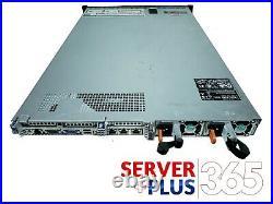 Dell PowerEdge R630 10Bay Server, 2x E5-2680v3 2.5GHz 12Core 128GB 10x Tray H730