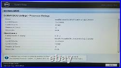Dell PowerEdge R630 2.5 8-Bay Server 2E5-2670V3 2.30Ghz 12-Core Perc H330 Mini