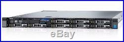 Dell PowerEdge R630 2 x XEON TWELVE CORE E5-2680v3 2.5GHz 192GB 1U Rack Server