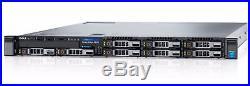 Dell PowerEdge R630 2x 10-Core Xeon E5-2640v4 2.4GHz 32GB Ram 2x200GB SSD Server