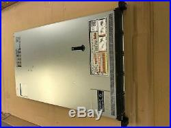 Dell PowerEdge R630 BareBone 10BAY Rack Server Motherboard FAN chassis Heatsink