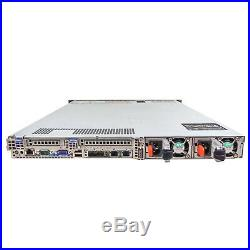 Dell PowerEdge R630 Server 2x 2.30Ghz E5-2670v3 12C 128GB Enterprise