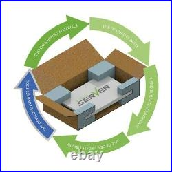 Dell PowerEdge R630 Server 2x E5-2630V3 2.4GHz =16 Core 64GB H730p 4 x 600GB SAS