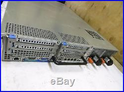 Dell PowerEdge R710 2U Server 2x Xeon X5650 6-Core 2.26GHz 16GB DDR3 No HDDs^