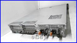 Dell PowerEdge R710 2u Server 2x Intel X5660 6C 2.8GHz 16GB 8x2.5 2xPSU^
