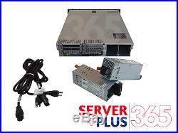 Dell PowerEdge R710 2x 2.93GHz 6 Core 2.5 Server 64GB, PERC6i DVD 4x 146GB 15k