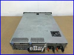 Dell PowerEdge R710 2x Intel Xeon E5640 @2.67hz 64GB MEM 2 x 146GB SAS PERC 6/i