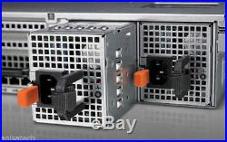 Dell PowerEdge R710 2x SixCore XEON X5675 3.06GHz 96GB 300GB 2.5 10K Enterprise