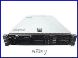 Dell PowerEdge R710 2x X5675 3.06GHz 12-CORE 64GB DDR3 Perc6i RAID 300GB 10K