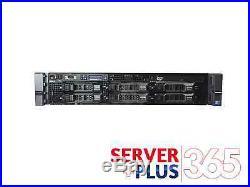 Dell PowerEdge R710 3.5 2x 3.06GHz Xeon Server 12-Core 128GB 6x 2TB 2x RPS