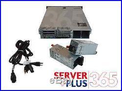Dell PowerEdge R710 3.5 Server, 2x 2.66GHz 6 Core X5650, 64GB, 6x Tray, H700