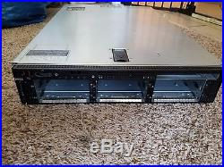 Dell PowerEdge R710 3.5 Server Chassis Empty Barebones PH074