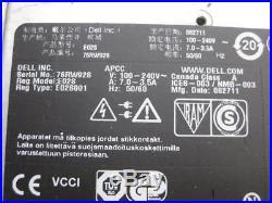 Dell PowerEdge R710 6 Bay 3.5 HDD Server 2x Six Core X5650 @ 2.66GHz, 8GB RAM