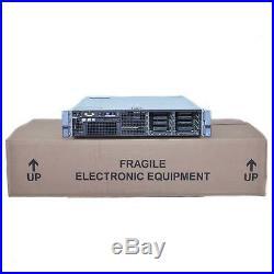Dell PowerEdge R710 8x2.5 SFF 2U Server with 2x E5620 2.4GHz 4C, 48GB RAM