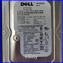 Dell PowerEdge R710 E5502 @1.86Ghz 2x 570W Power Suplies