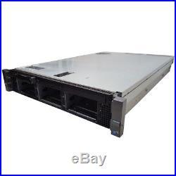 Dell PowerEdge R710 LFF Server 12-Core 2.93GHz X5670 24GB SAS 6/iR No 3.5 HDD