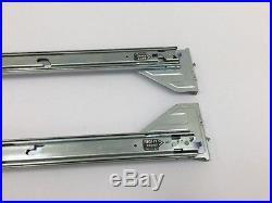 Dell PowerEdge R710 NX3000 Server 2U Sliding Rails Kit P242J M997J