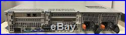 Dell PowerEdge R710 Quad Core Virtualization server 2GHz 4GB RAM iDrac