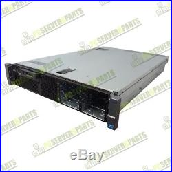 Dell PowerEdge R710 SFF 12-Core 2.93GHz X5670 12GB 4x 300GB 2.5 10K HD SAS 6/iR