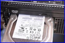 Dell PowerEdge R710 Server 12-Core 2.66GHz X5650 / 24GB / 12TB / 2x 870W PSU
