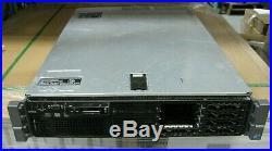 Dell PowerEdge R710 Server 12 Core 2x Xeon X5650 288GB RAM 2x 870W 8x 2.5 Bays