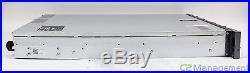 Dell PowerEdge R710 Server 2U 2x 2.13Ghz Quad Core 32GB Ram NO HDD