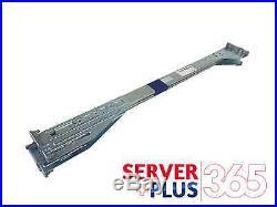Dell PowerEdge R710 Server 2U Rails Sliding Inner & Outer Rail Kit P242J M997J