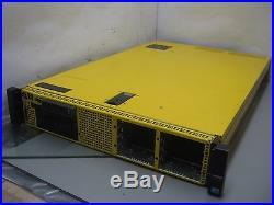 Dell PowerEdge R710 Server 2X Xeon Quad Core E5530 with HT @ 2.40GHz Perc H700