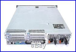 Dell PowerEdge R710 Server 2x 2.00GHz Quad Core E5504 Xeon 32GB DVD-ROM