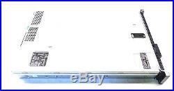 Dell PowerEdge R710 Server 2x 2.40GHz Quad Core Xeon 8x 300gb
